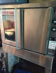 Blodgett Commercial Convection Oven (electric)