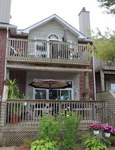 Grand Bend river view year round condo.New price, open to offers Kitchener / Waterloo Kitchener Area image 5