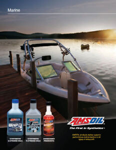 AMSOIL Authorized Independent Dealer Serving Calgary & Area