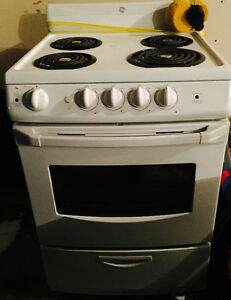 Brand new stove in perfect condition