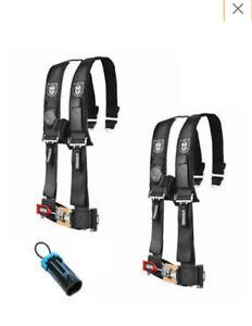 Kits de ceinture pro armor 4 points