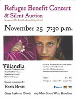 Silent Auction Items Wanted
