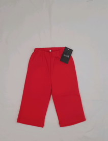 3Pair for 5£ Children Cotton Trousers age 1 Brand New