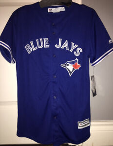 New Blue Jays Jersey