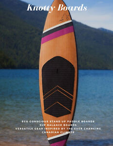 BC STAND UP PADDLE BOARD MANUFACTURES