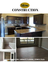 Home Renovation and Basement Remodeling