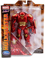 Marvel Avengers HULK BUSTER ( Rare, Never Sold in Canada! )