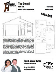 Contemporary Raised Ranch Being Built In North Grove Heights