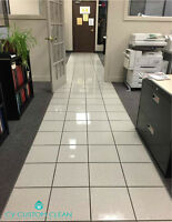 CV Custom Clean (Professional Office & Commercial Cleaning)