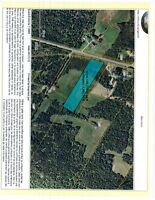 3-Acre Building lot with River Views - Kingston
