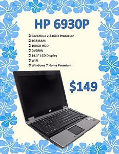 BLOW OUT SALE - Laptops Starting At Only $149