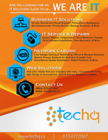 IT Solutions for your Home & Business