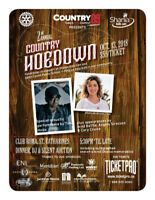 2nd Annual Country Hoedown