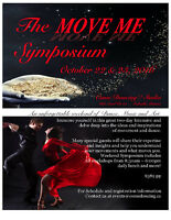 The MOVE ME Symposium - Session A with Argentine Tango!