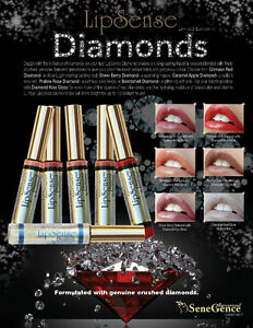 LipSense - The longest lasting Lip Colour on the market!