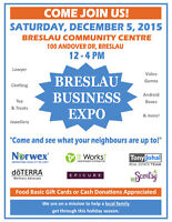 Breslau Business Expo