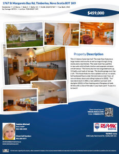 Beautiful Home with many upgrades