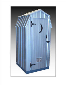 Outhouses & Sheds Peterborough Peterborough Area image 4