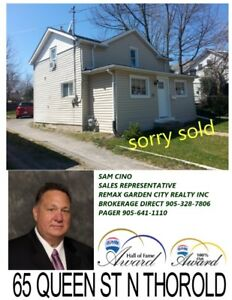 Investment opportunity SOLD SOLD SOLD