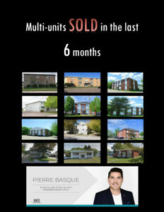 Investment properties SOLD in the Last 6 Months