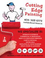 cutting edge painting Inc