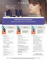 Christmas is Coming - MONAT Hair Treatment Systems