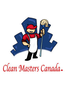 Clean Masters Canada