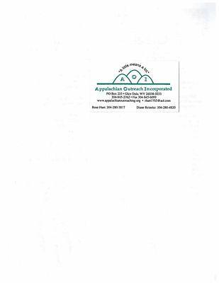 Appalachian Outreach, Inc.