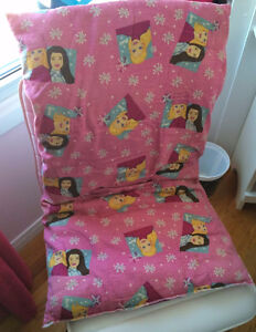 Barbie Pillows