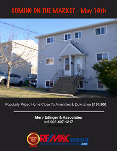 Popularly Priced - 3 bedroom home in Dartmouth