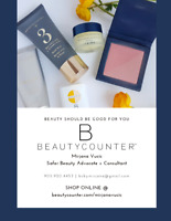Beautycounter | Beauty Should Be Good For You