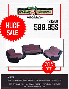 SALE ! COUCHES , RECLINERS , LOVE SEATS FURNITURE LIVING ROOM