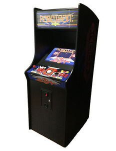 New The Home Arcade Full Size Cabinet with 7,000+ games & Wty London Ontario image 4