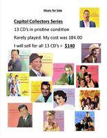 Capitol Collectors Series