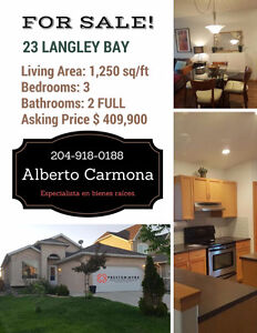 Looking to buy in Richmond West? ---> Take a look!