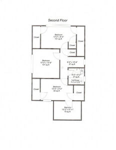 House for rent Uptown Waterloo London Ontario image 4