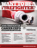 Want to be a Firefighter?