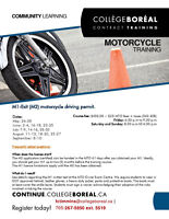 M1-Exit Motorcycle Training