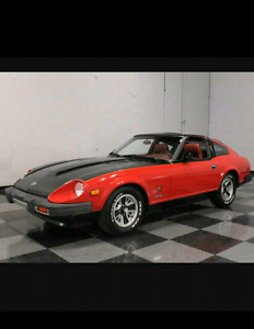 Looking for datsun 280zx