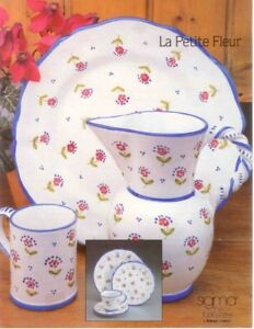 90% off Brand New Hand painted ceramic dishes from Italy!