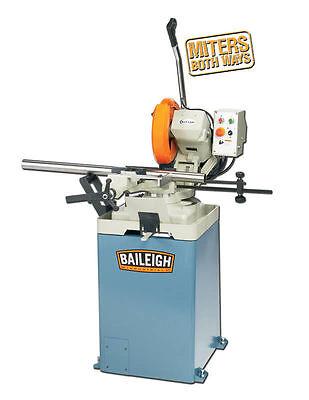 Baileigh Cs-315eu 12.5 Cold Saw
