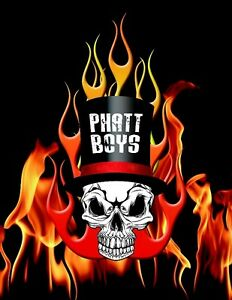 PHATT BOYS IS BACK!!!