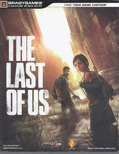 The Last of Us par BradyGames Strategy Guide
