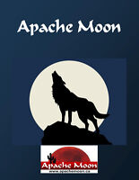 Apache Moon has Available Dates