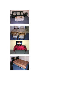 1Br Fully Furnished Condo w/Wi-Fi, W/D, TV, Cable and Phone