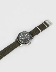 TIMEX ARCHIVE NAVI HARBOR WATCH