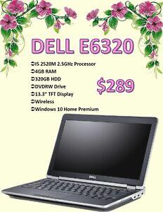 Laptop Sale - Windows 10 Laptops Starting @ $229! Kitchener / Waterloo Kitchener Area image 4