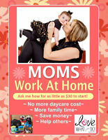 Abbie!!  I responded to your message about Working from Home!!