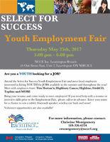 Job Fair for Youth