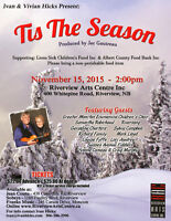 Tis the Season - Holiday Concert Production